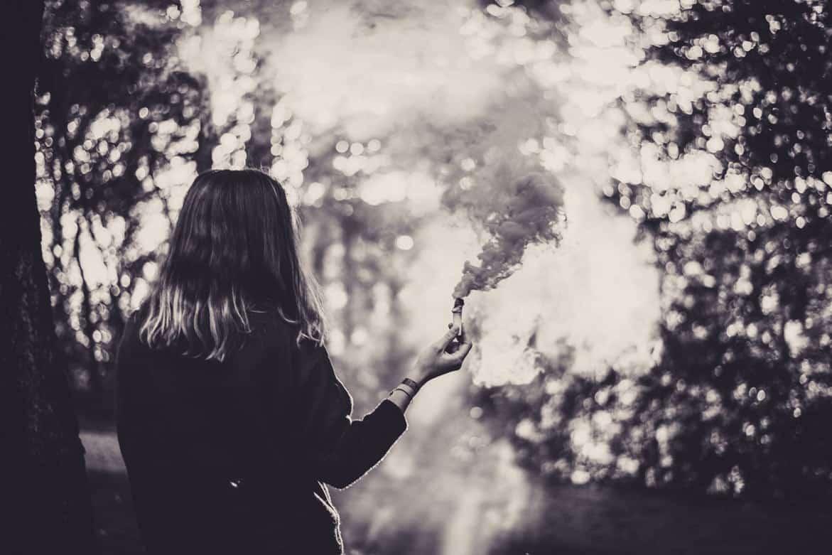 Пресет Catch A Fire для lightroom